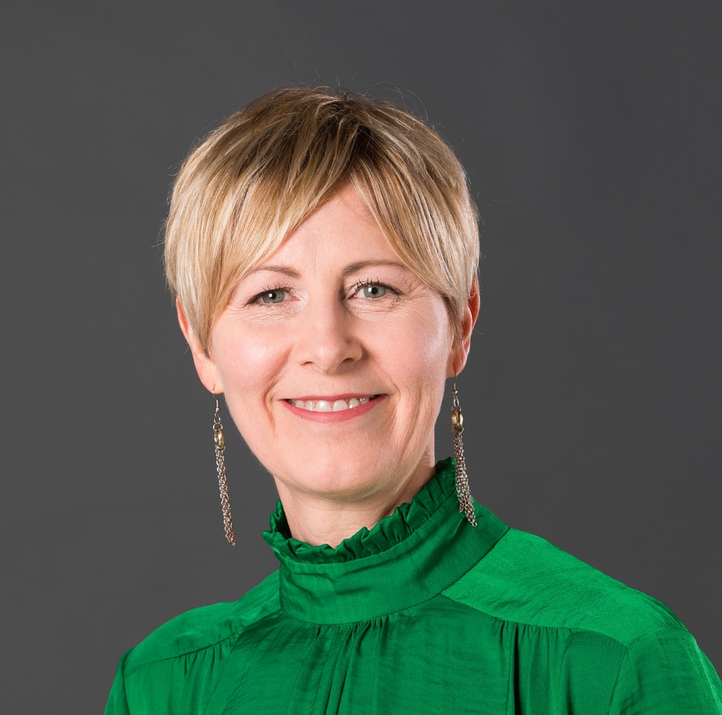 Tracey Lueck - New Home Specialist Aspen Trails